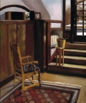 """The Empty Seat"" 