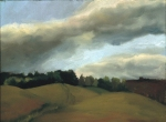 """Vermont Clouds""